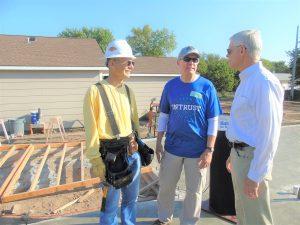 Habitat for Humanity - Rotary Club of Wichita